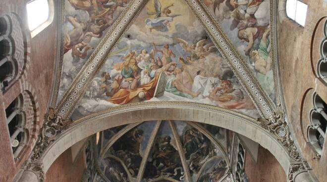 Ludovico Carracci Cattedrale di Piacenza