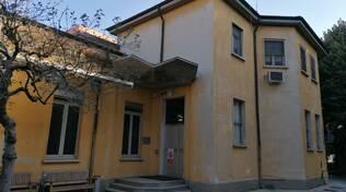 Medicina legale di Pavia