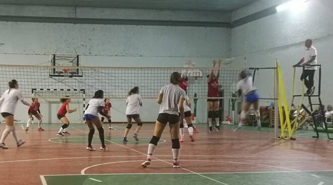 Monticelli Volley