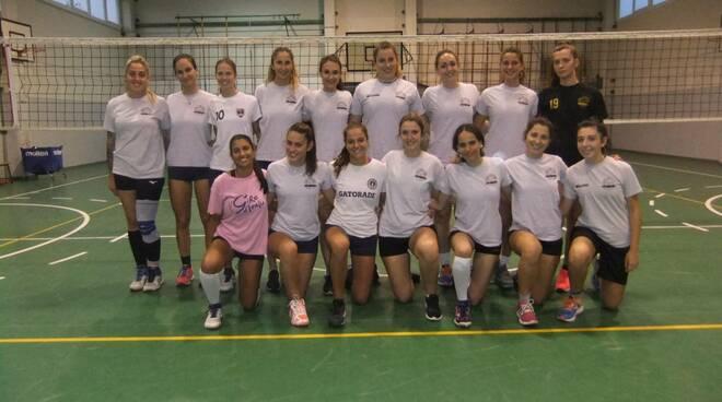 Monticelli Volley CDM