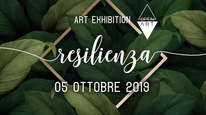 """Mostra """"Resilienza"""""""