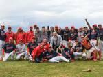 Piacenza baseball play off