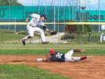 Piacenza baseball play off