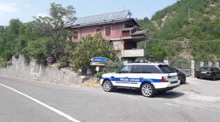 polizia municipale statale 45
