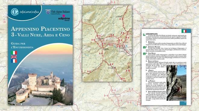 Presentazione mappa Cai