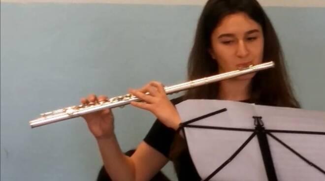 Scuola di musica Fiorenzuola