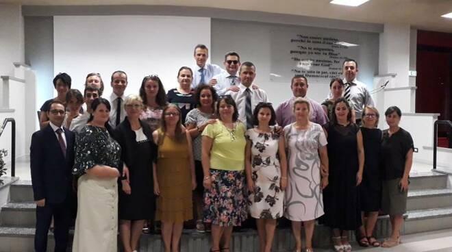Testimoni di Geova Piacenza