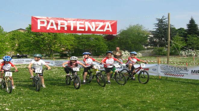 Trofeo Mini Bike