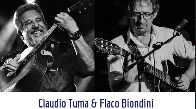 Tuma - Biondini