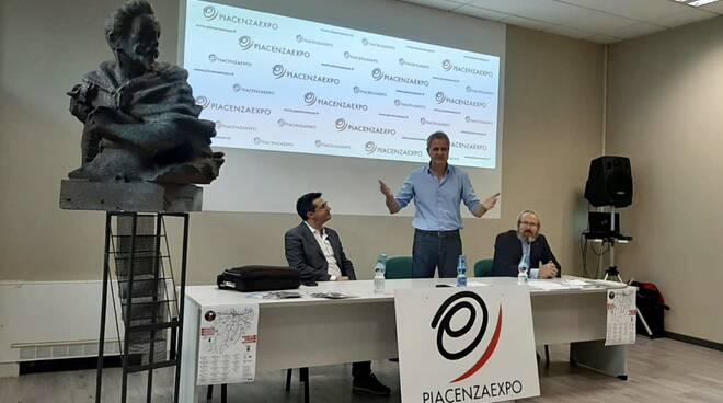 Utubar Grass, la presentazione a Piacenza Expo