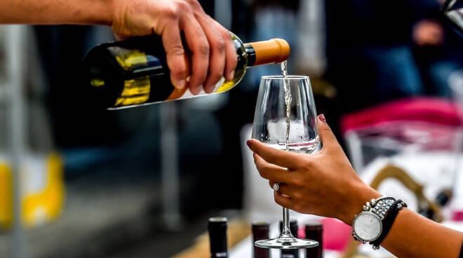 Valtidone Wine Fest a Ziano