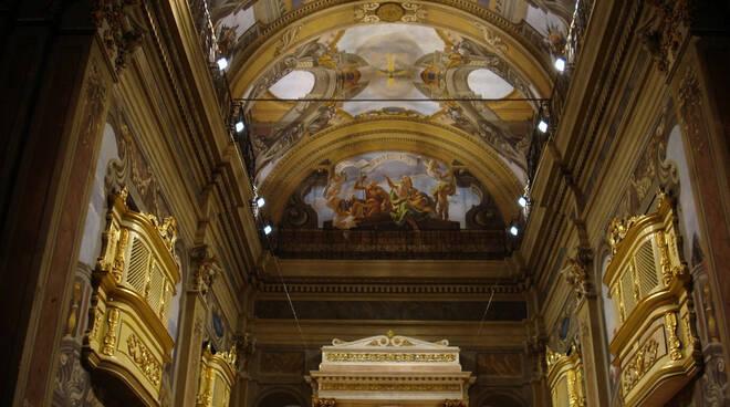 Volte chiesa di San Lazzaro