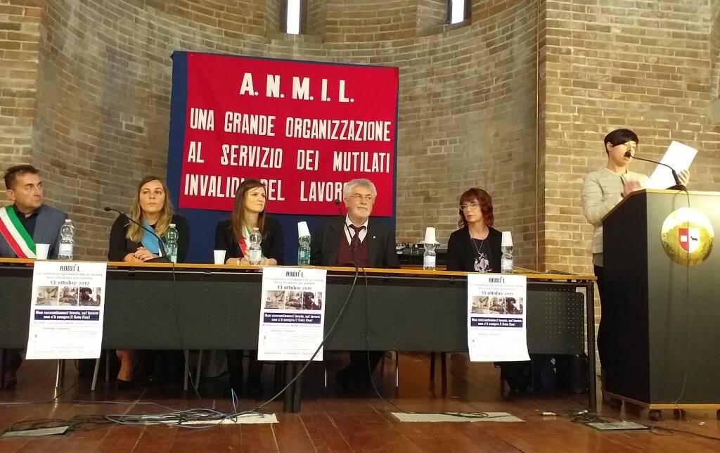 Anmil Piacenza