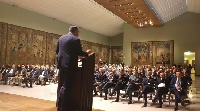 Assemblea 50 anni Cna di Piacenza