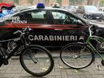 Bici carabinieri 2019