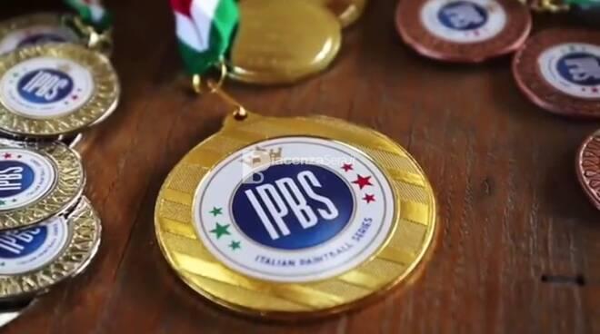 La squadra Piacenza Paintball si qualifica per la Finale di coppa Italia 3Men