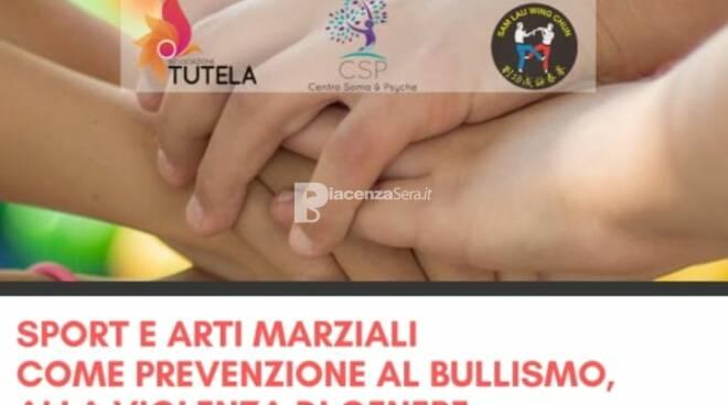 Lo Sport anti-bulli e anti-violenza all\'ActivityClub