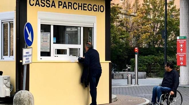 Casse ospedale