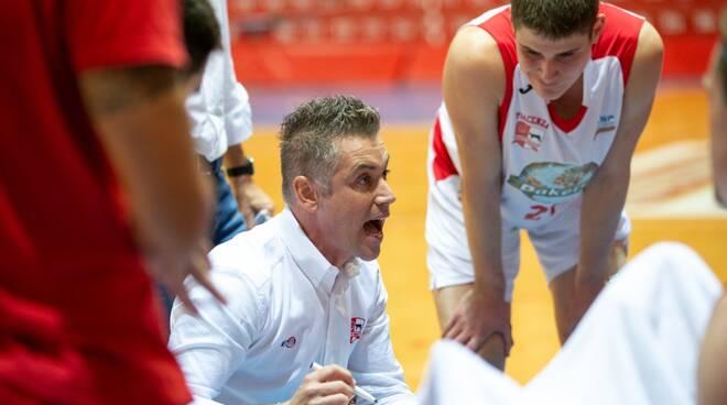 Coach Campanella