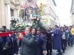 Comunità peruviana Senor de los milagros