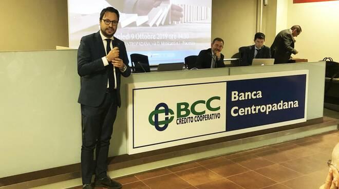 Convegno Confcooperative crisi d'impresa