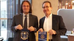 Daniele Merlerati - Rotary