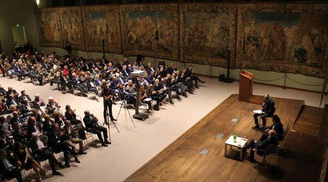 De Micheli e Vaccarino all'assemblea di Cna Piacenza