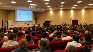 Don Ciotti in Cattolica per la Giornata del Dono