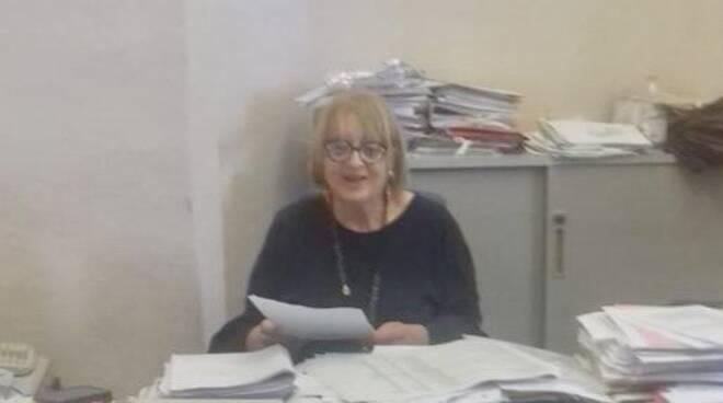 Dottoressa Tania Scodeggio