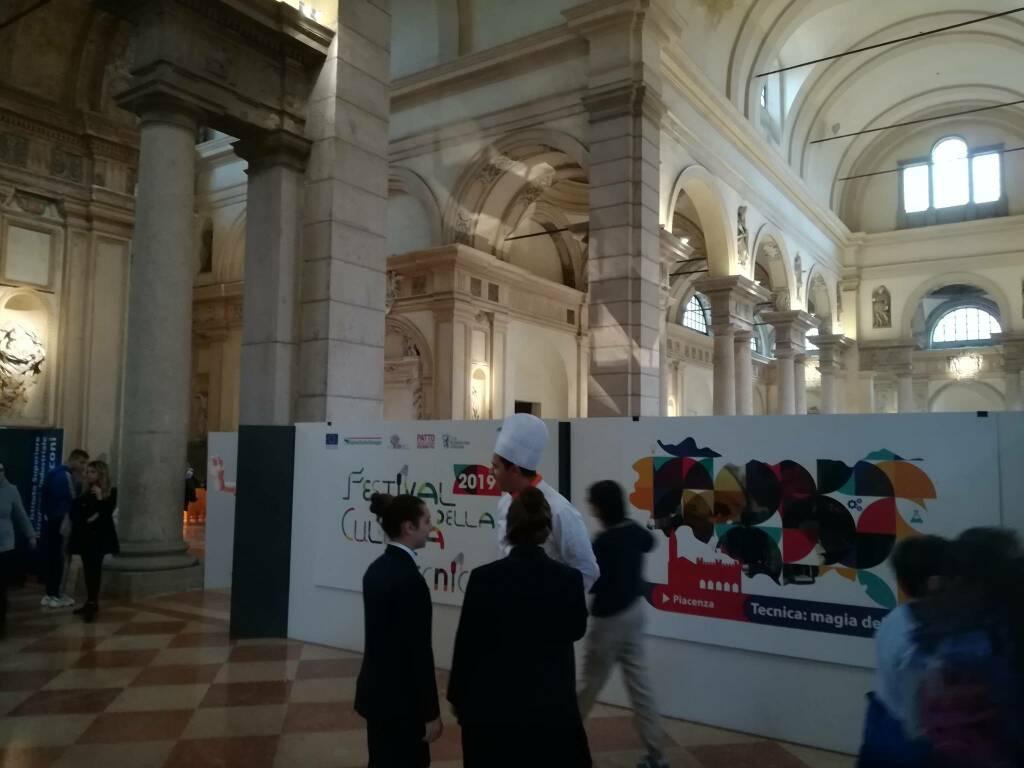 Festival della Cultura Tecnica a Piacenza
