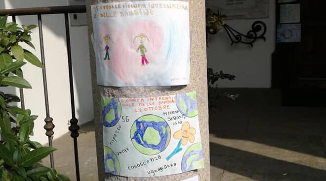 Giornata Bambine a Gragnano