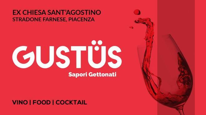 Gustüs Piacenza - Sapori Gettonati