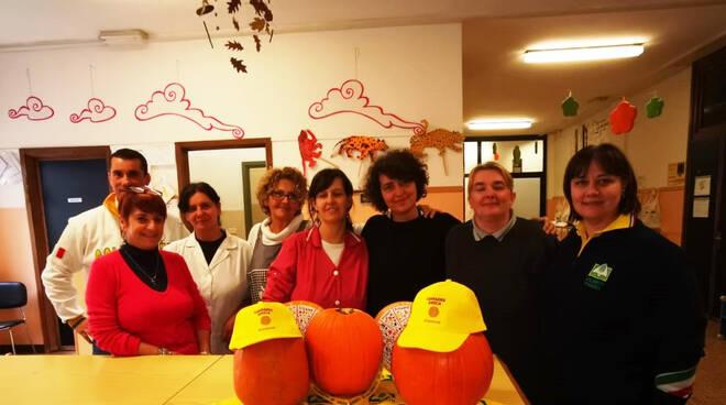 Halloween Coldiretti