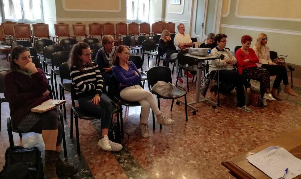 Il seminario in Prefettura a Piacenza