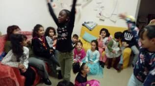 Integrazione bambini