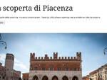 L'articolo dedicato a Piacenza sul sito della guida Michelin