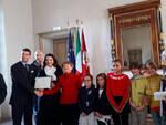 L'incontro con la consigliera parlamentare Emilia Sarogni