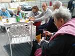 """La castagnata alla Casa Residenza Anziani """"Duemiglia"""""""