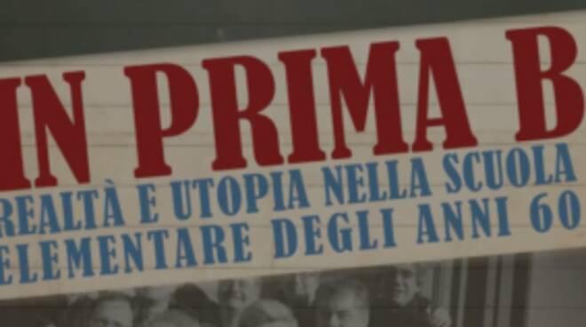 Locandina film In prima B