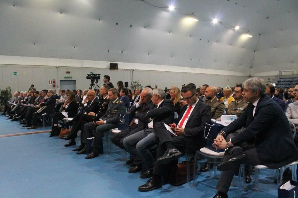 Logistica e sostenibilità, il convegno a Castelsangiovanni