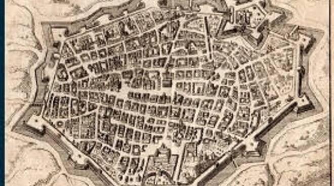 Mappa Piacenza