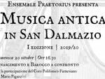 Musica Antica in San Dalmazio