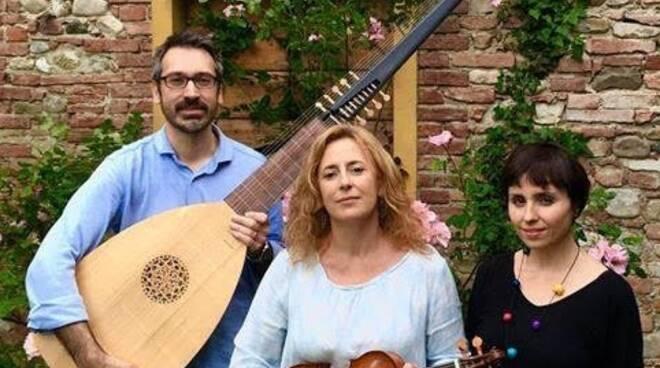 Musicisti Appennino Festival 2019