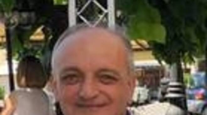 Paolo Negri, sindaco di Bettola