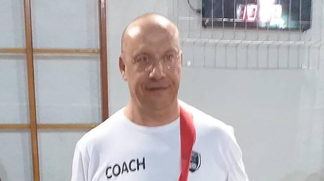 Paolo Sagliani (Monticelli Volley)