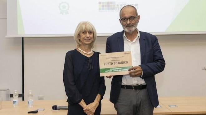 Premiazione Orto Botanico