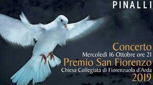 Premio San Fiorenzo