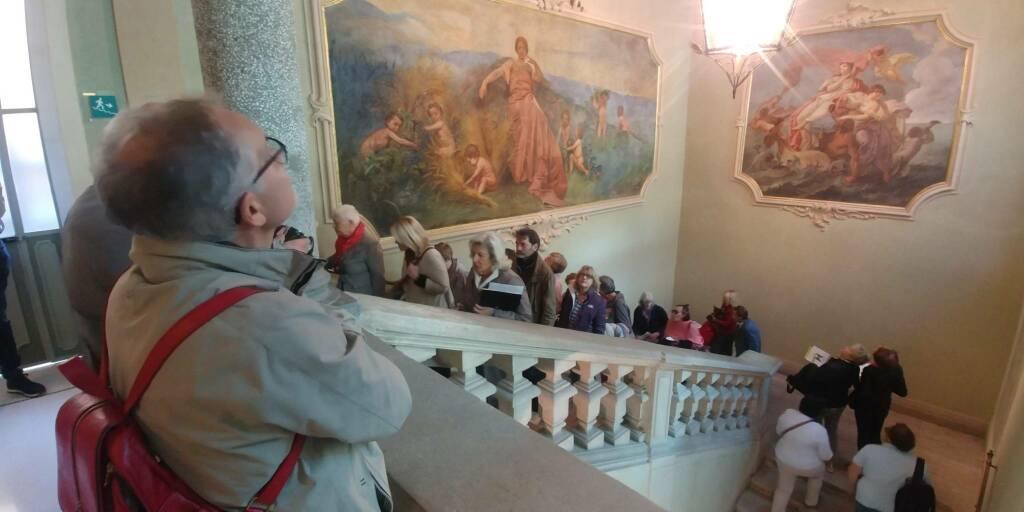 Visita guidata Palazzo Galli