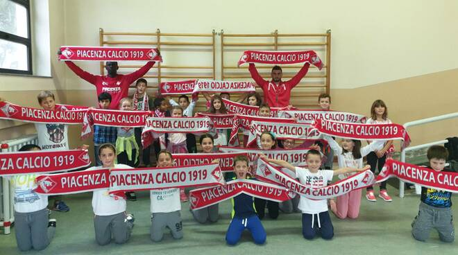Scuola Collodi a San Giorgio