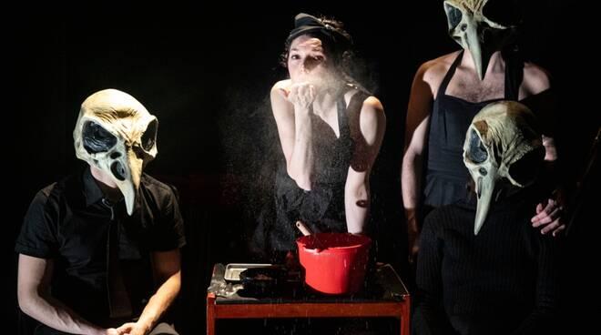 """Spettacolo """"Senza Famiglia"""" - festival L'altrascena 2019"""